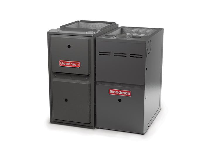 repair and install goodman furnaces peterborough
