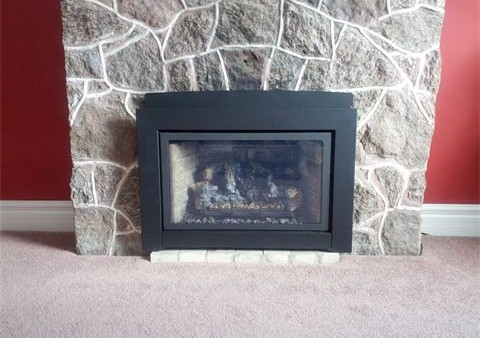 repair and install gas fireplaces