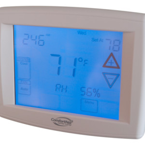 Thermostats & Controllers